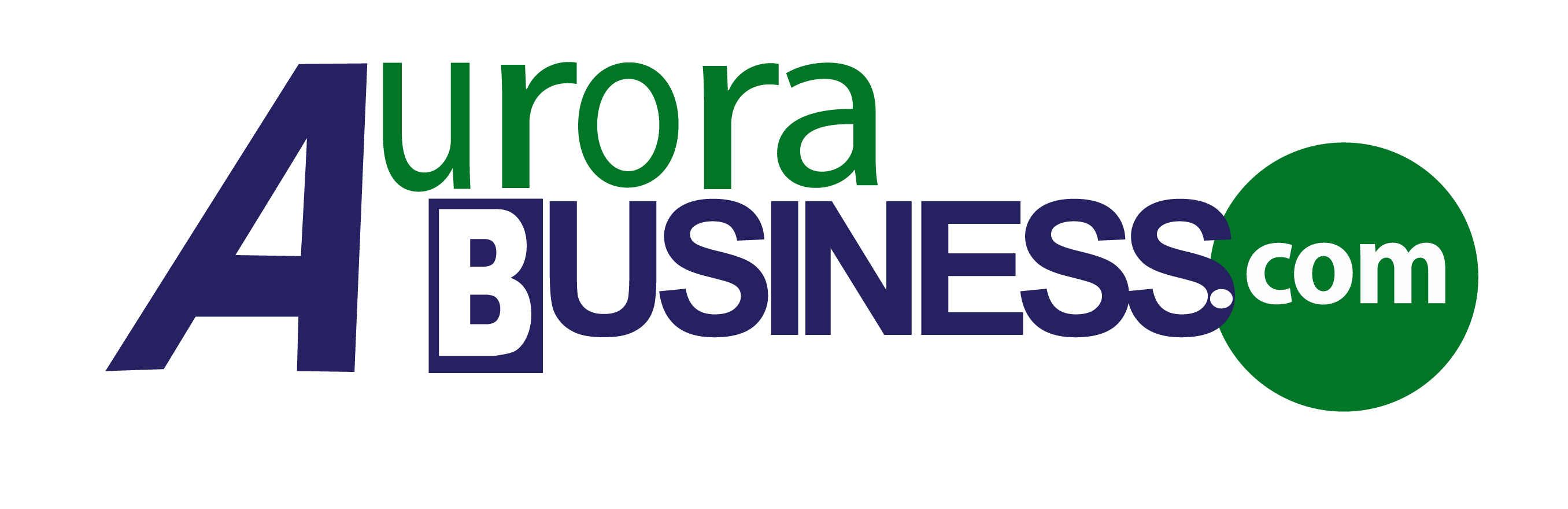 Aurora Business